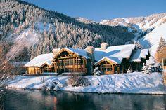 River Run Lodge at Sun Valley