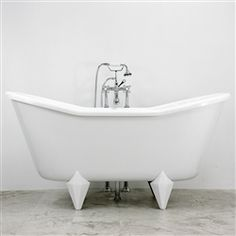 Designer Tubs cast iron baths vintage, antique and contemporary tubs designer