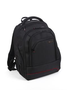 Laptop Backpack - Luggage Black Backpack 9c4783709d17d
