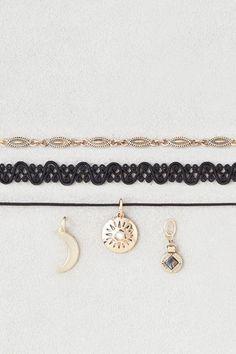 Favorite festival jewelry.