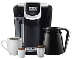 Quick and Easy Gift Ideas from the USA  Keurig 2.0 K350 Brewing System - Black http://welikedthis.com/keurig-2-0-k350-brewing-system-black #gifts #giftideas #welikedthisusa