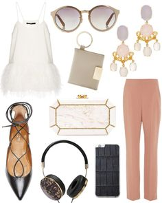 Gift Guide: Luxe List.