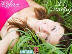 How will you spend your #Sunday?  #SundayMorning #SundayFunday #Weekend #Relax #Refresh #Rejuvenate #Enjoy