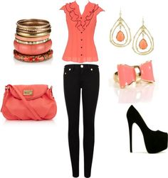 """Untitled #15"" by simonephagoo on Polyvore"