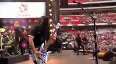 Metallica-Enter Sandman (Smooth Jazz Version), via YouTube.