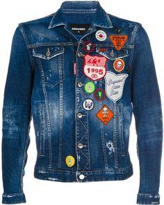 8441cb672 132 Best Boy s Denim Jacket images