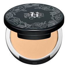 Lock-It Powder Foundation - Fondotinta compatto in polvere di Kat Von D su Sephora.it