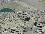 Panorámicas desde el Cerro del Caballo (3011m)