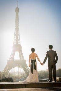 Pre wedding Paris photographer portfolio 33