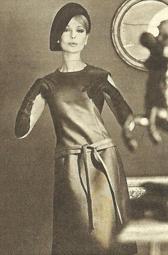 Christian Dior, 1961
