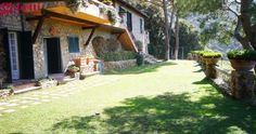 Argentario Immobiliare - Rental villa Porto Santo Stefano