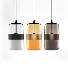 Futura Pendant Light | Hangar Design Group | Vistosi | SUITE NY