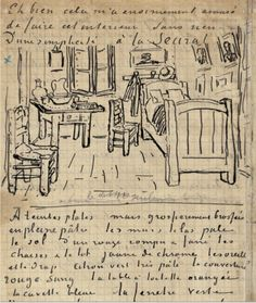 The Sketchbook of Vincent Van Gogh