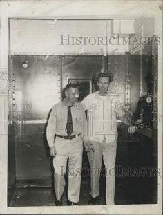 Image result for prison guard 1930s
