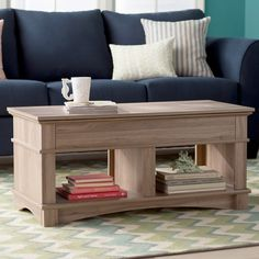 You'll love the Pinellas Coffee Table with Lift Top at Wayfair - Great Deals on all Furniture  products with Free Shipping on most stuff, even the big stuff.