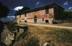 Vecchio Mulino (il Chiavicone)