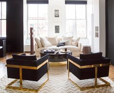True Colors with designers Nate Berkus and Jeremiah Brent