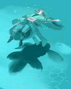 Kusuriuri. Mononoke Anime, Horror Tale, Ghibli Movies, Anime Fantasy, Totoro, Art Sketches, Anime Characters, Concept Art, Anime Art