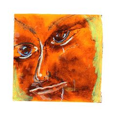 "No.1304 Rochester 6 x 6  2016 ""De Dalí a Basquiat"""