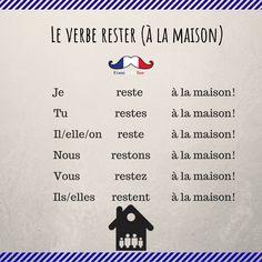 20 Meilleures Idees Sur Principaux Verbes En Francais Apprendre Le Francais Verbe France