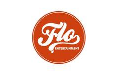 Flo Entertainment Logo by Jimi Hunt (via Creattica) Entertainment Center Makeover, Entertainment Logo, Logo Inspiration, Circular Logo, Circle Logos, Diy Tv, Tv Decor, Best Logo Design, Hemnes