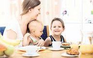 Es importante que la familia cree hábitos que incluyan alimentos frescos y balanceados, al igual que se respeten las tres comidas diarias...