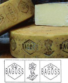 """BAGÒSS DI BAGOLINO - Il nome di questo pregiato e raro formaggio deriva dal luogo di provenienza. """"Bagòss"""" = """"di Bagolino"""", un antico paese della valle del Caffaro, in provincia di Brescia. È un formaggio esclusivo: dal 1500 la qualità e le caratteristiche organolettiche sono rimaste le stesse, la sua fama ha varcato i confini nazionali, ottenendo importanti riconoscimenti e divenendo un efficace mezzo di promozione per tutta la Valle del Caffaro. La materia prima è il latte crudo vaccino…"""