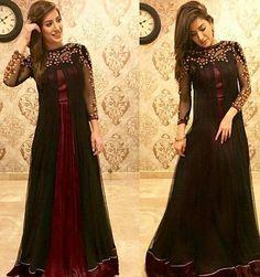 Spotted #MehwishHayat Wearing #MansoorAkramCouture !!! #Pakistan #Fashion #Media #Style #Beauty #Fbloggers #Gown