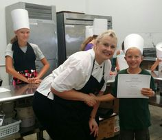 My Cool Kid Cooks: Sept 1, 2014 School Holiday Cooking Class Day Camp...