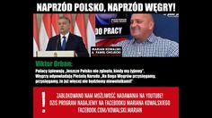 Naprzód Polsko, naprzód Węgry! Kowalski & Chojecki NA ŻYWO 24.10.2016
