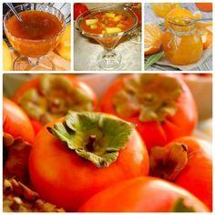 Если вы не любите кушать хурму, попробуйте приготовить из нее вкусное варенье. Для вас три простых рецепта приготовления варенья из хурмы.