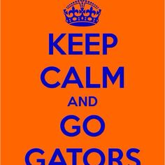Florida gator football,, FOOTBALL SEASON IS UPON US =D