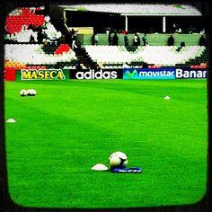 Desde la cancha #seleccionmexicana #mexico #futbol #soccer #sports