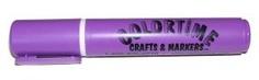"""Colortime's """"Pretty"""" Purple marker! http://www.colortime.com/c7/Fabric-Markers-brPretty-Purple-p70.html"""