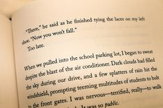 The Unbecoming of Mara Dyer <3