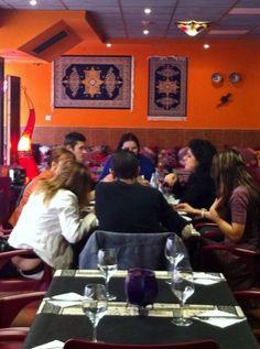 celebrando.... #castellon #restaurante