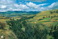 Valle de Atriz.