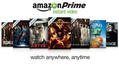 Instantly watch over 40,000 movies and TV episodes with titles for everyone...New customers may be eligible for a 30-day free trial.