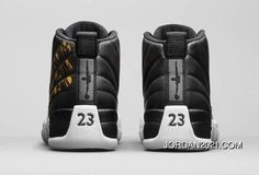 los angeles c080b 07431 Air Jordan 12