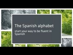 """This lesson is part of the course """"Conversational Spanish I: Spanish basic sentence patterns"""". The complete course consists of 20 lessons including repetitio..."""