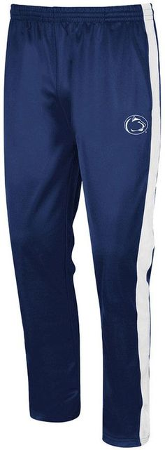 Campus Heritage Big & Tall Campus Heritage Penn State Nittany Lions Rage Tricot Pants