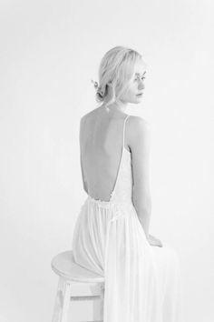 Natural, Feminine, Modern Bridal Beauty with Claire Pettibone | Love My Dress®️️ UK Wedding Blog