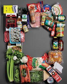 A Week of Healthy Dinner Recipes | Men's Health