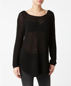 Gina Tricot - Ellen knitted sweater