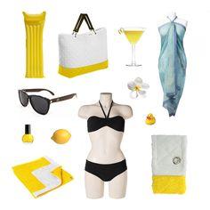 Un look ensoleillé pour amorcer le #weekend, découvrez le détail de ce look dans notre article : http://luni.fr/le-mag/jaune-couleur-mois-daout/  Si vous voulez découvrir les produits les filles c'est par ici :) 👙 Le maillot de bain 👙 Le paréo 👙 Drap de plage 👙 Sac de plage en éponge 👙 Etui smartphone 👙 Lunettes de soleil  Avec nos marques Piment de mer , Rubi & Cube , Manon Martin accessoires Ozed Eyewear Livraison gratuite sur tout le site sans minimum d'achat #flatlays #flatl
