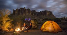 Lost Dutchman State Park is located near the Superstition Mountains in central Phoenix, about 40 miles from Phoenix. List Of National Parks, Florida Campgrounds, Mojave National Preserve, Superstition Mountains, Lake Havasu City, Mountain Bike Trails, Family Camping, Travel Usa, State Parks