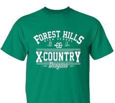 High School Impressions search XC-022-W; 2017 High School Cross Country T-Shirts- Create your own design for t-shirts, hoodies, sweatshirts. Choose your Text, Ink and Garment Colors. Visit our other boards for other great designs!