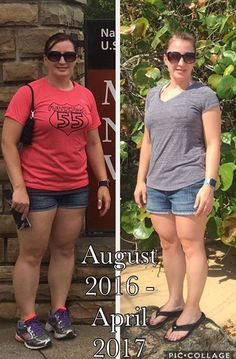 "One of our FAVORITE parts of our free challenges?? (other than being FREE) The private communities we have to help inspire and motivate one another! Just ask our Shaper, Angie! She's down 20 pounds & LOVES being a part of our exclusive groups! 🙌 Sign up for our FREE 15 Day Challenge & be a part of our community! ""I'm a runner who has completed a marathon and 30+ 1/2 marathons, 10ks, & 5ks. I've always been an active person but consistency was a struggle. I love food, especially the sweet…"