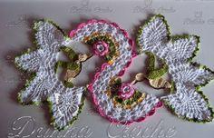 Красивые салфетки с бабочками, цветами и колибри Очень понравились красивые салфетки с маленькими птичками - колибри.