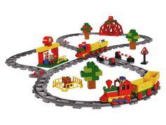 Lego Duplo 9212 treinset